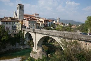 Devil's Bridge Cividale